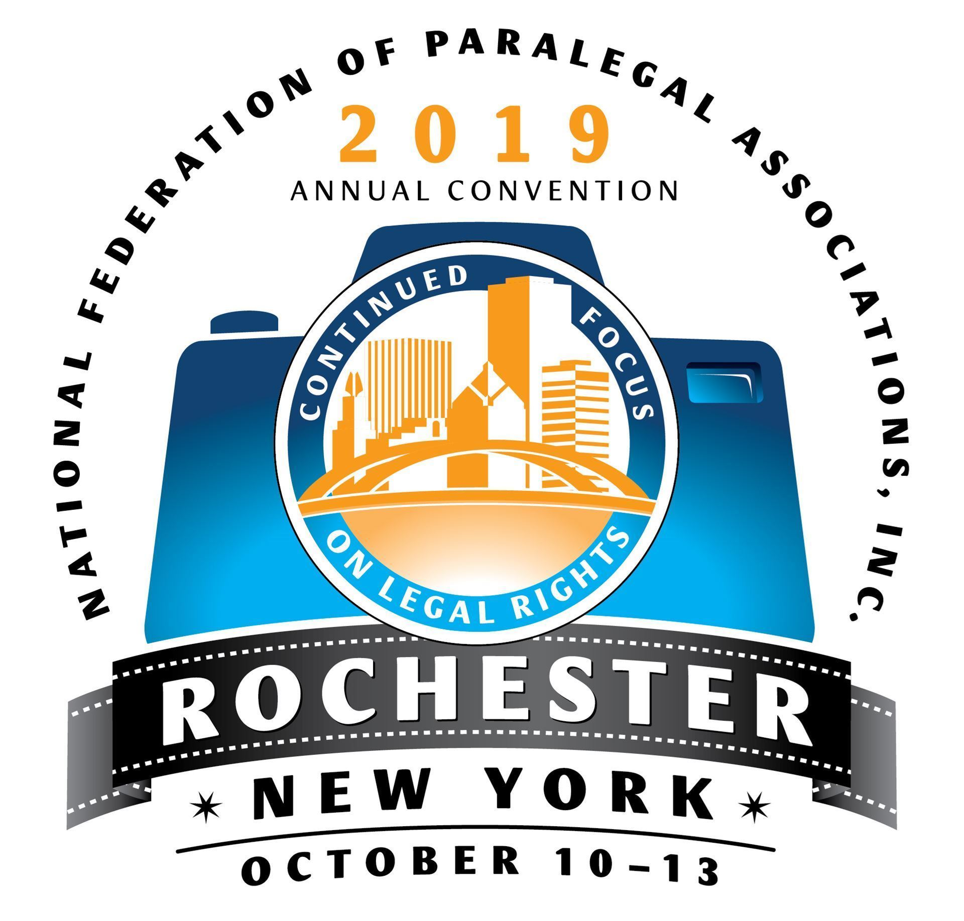 PAR is excited to announce that we are hosting the 2019 NFPA Convention in October 2019. Attendees of the convention will include paralegal associations and ...